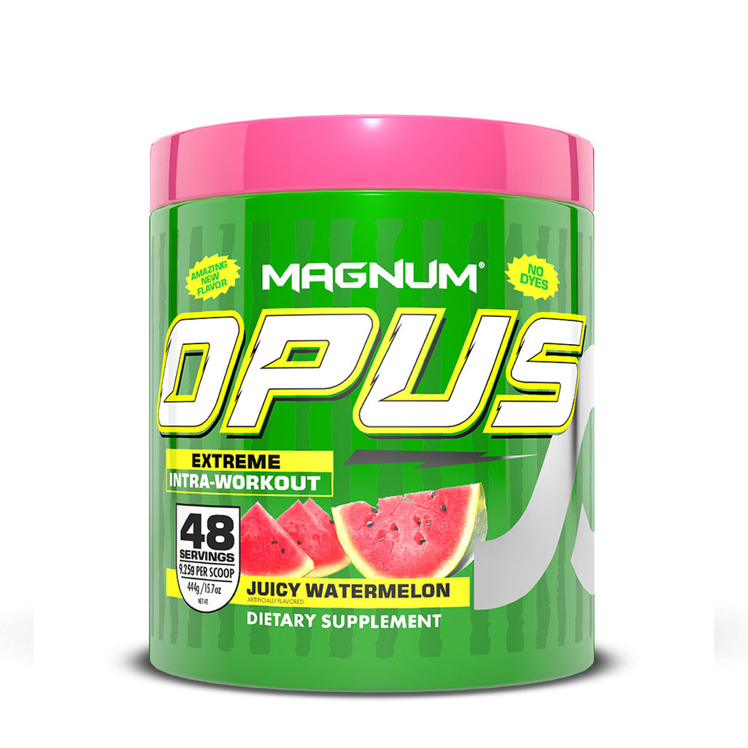 MAGNUM OPUS EXTREME INTRA WORKOUT