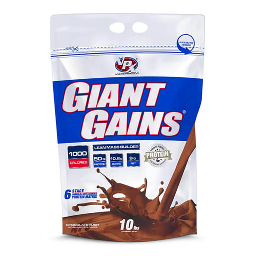 VPX GIANT GAINS 10LB