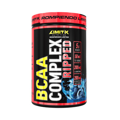 LIMIT-X BCAA COMPLEX RIPPED