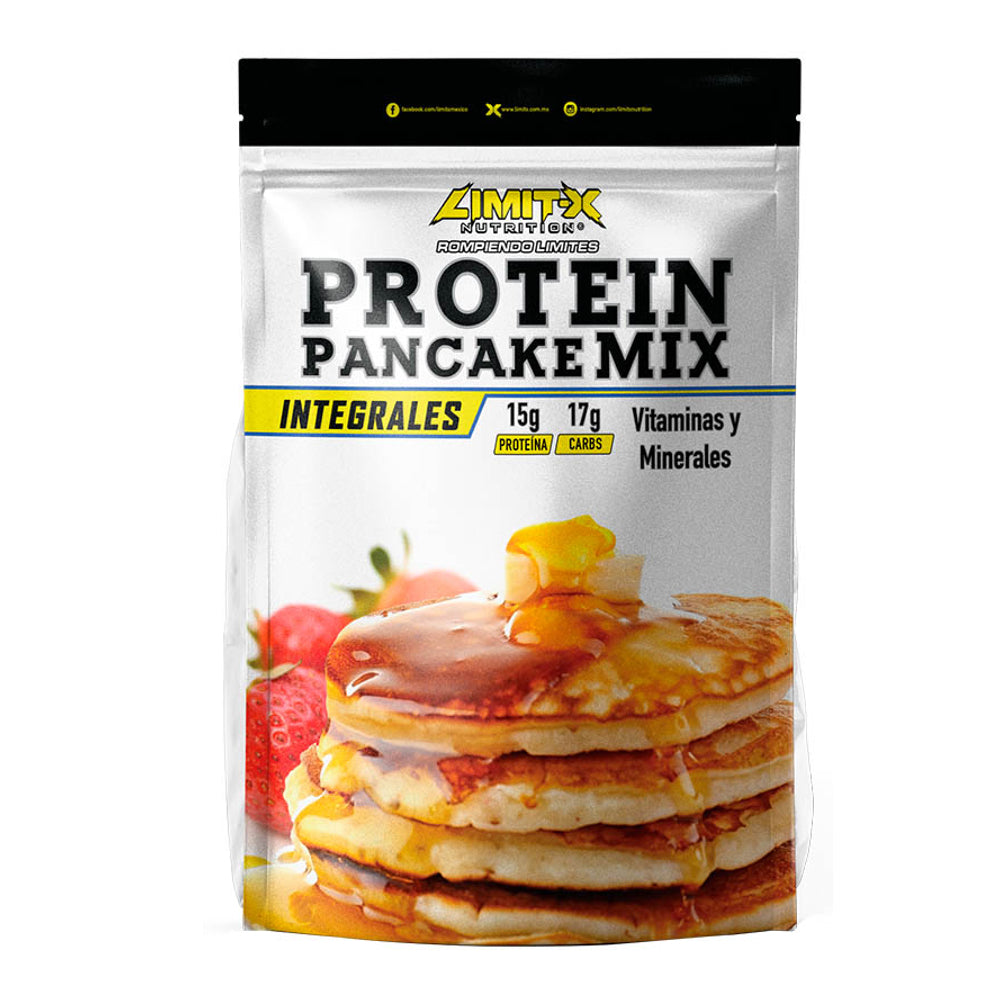 LIMIT-X PROTEIN PANCAKE MIX