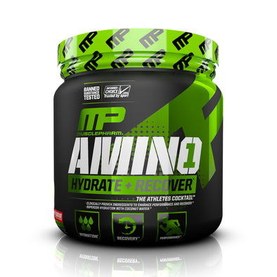 MUSCLEPHARM AMINO 1 30 SERV