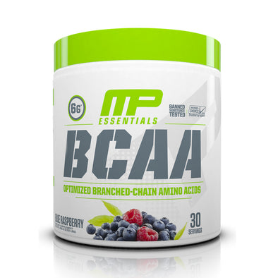 MUSCLEPHARM ESSENTIALS BCAA 30 SERV