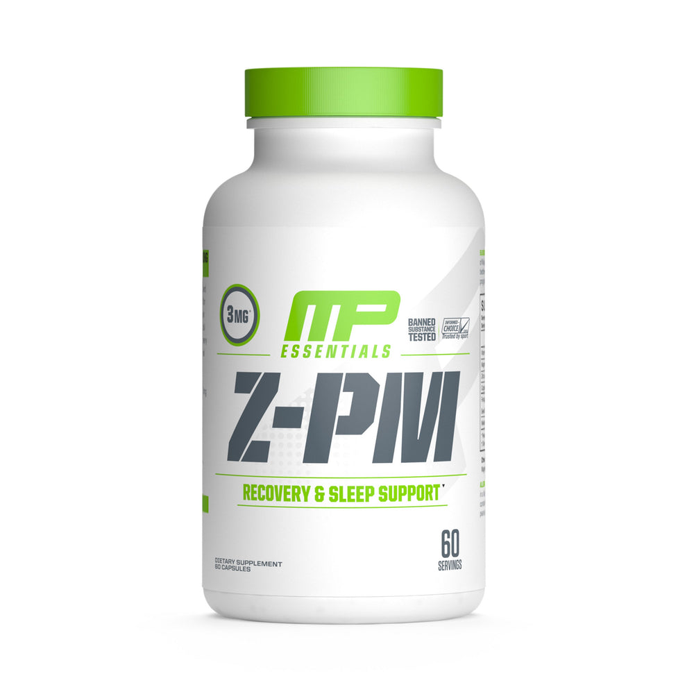 MUSCLEPHARM Z-PM RECOVERY & SLEEP SUPPORT