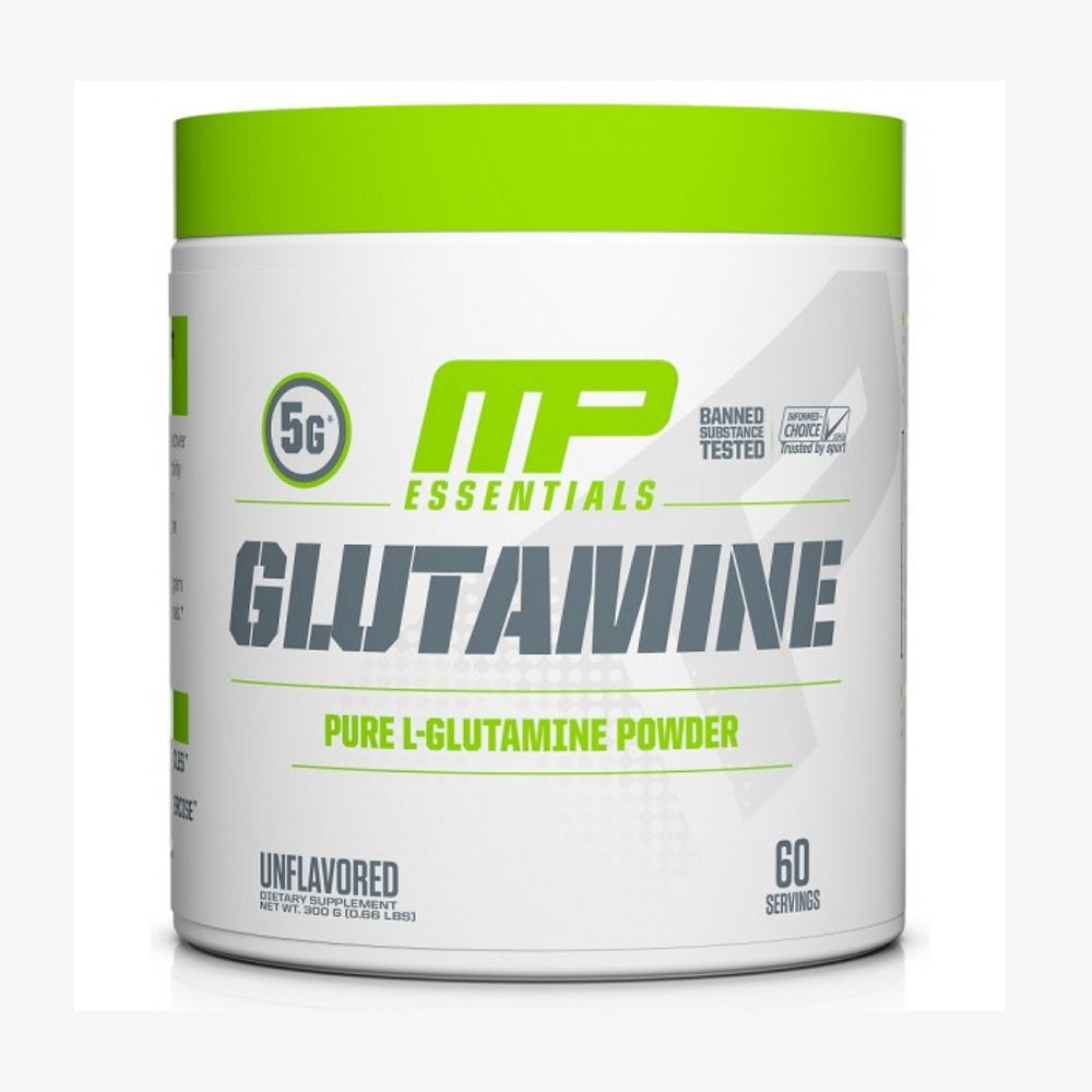 MUSCLEPHARM GLUTAMINE 60 SERVINGS