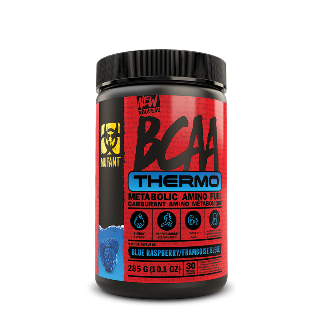 MUTANT BCAA THERMO 30 SERV