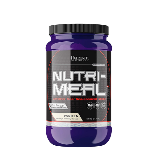 ULTIMATE NUTRITION NUTRIMEAL