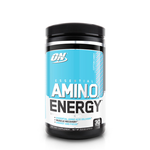 OPTIMUM NUTRITION ESSENTIAL AMINO ENERGY 30 SERVICIOS