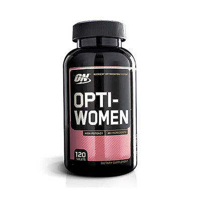 ON OPTI-WOMEN 120 CAPSULAS