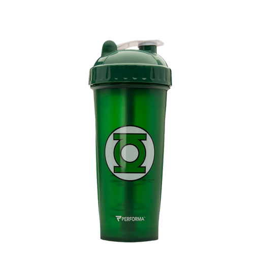 PERFECT SHAKER GREEN LANTERN 800 ML