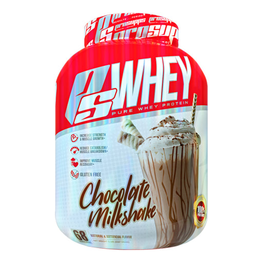 PS WHEY PURE WHEY PROTEIN 5 LBS