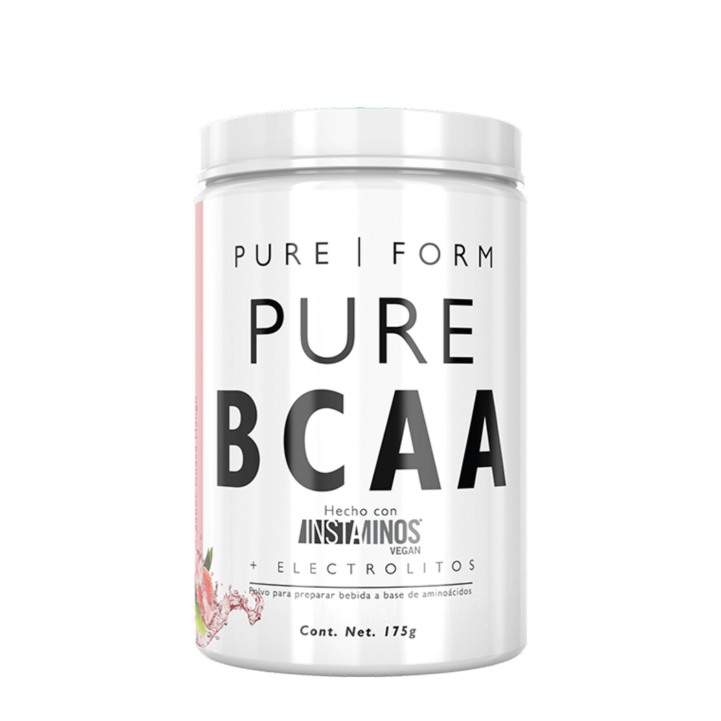 PURE FORM PURE BCAA 207 GR