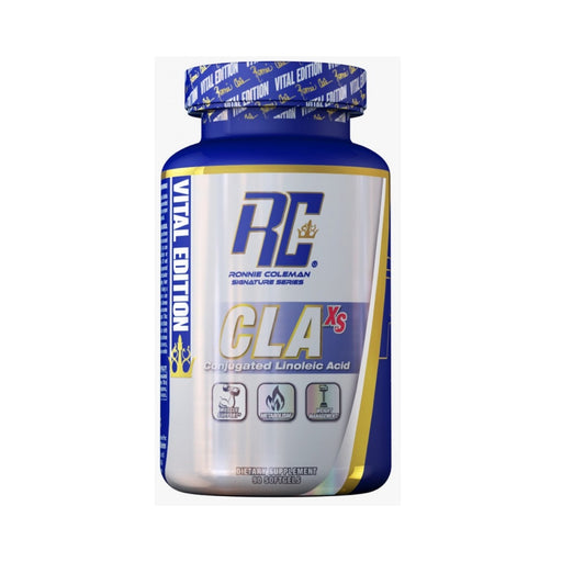 RONNIE COLEMAN CLA XS 90 SOFTGEL