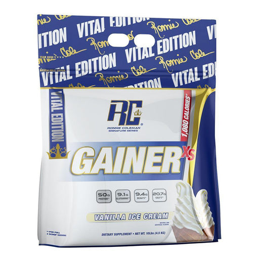 RONNIE COLEMAN GAINER XS 10LB