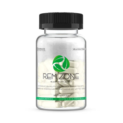 ULTIMATE NUTRITION REM ZONE