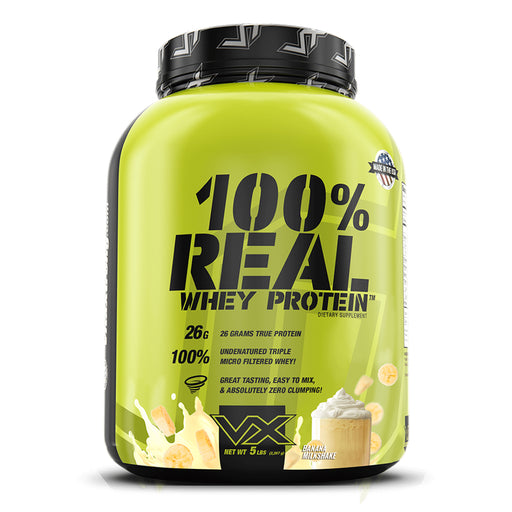 VITA XTRONG 100% REAL WHEY PROTEIN 5LBS