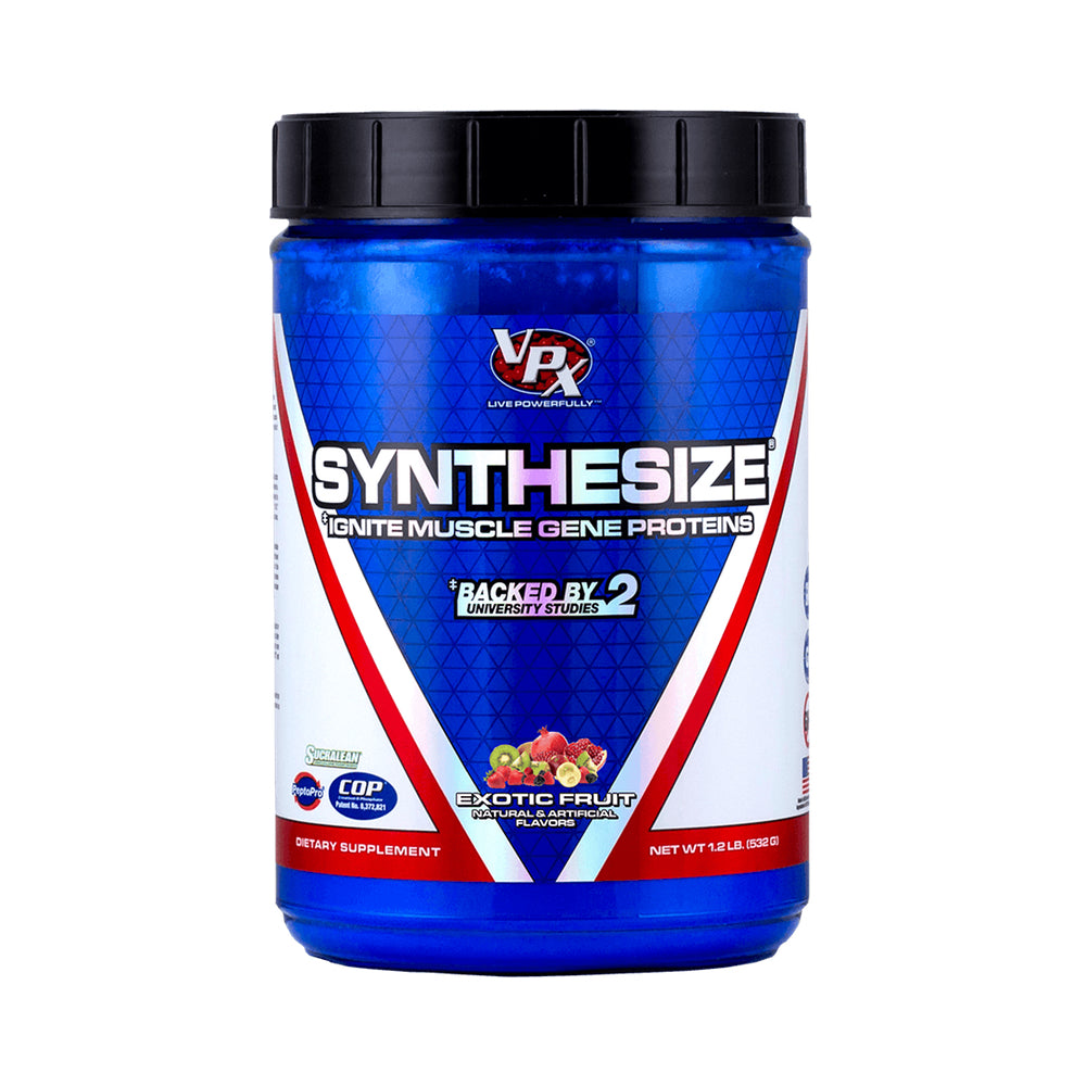 VPX SYNTHESIZE 1.2LB