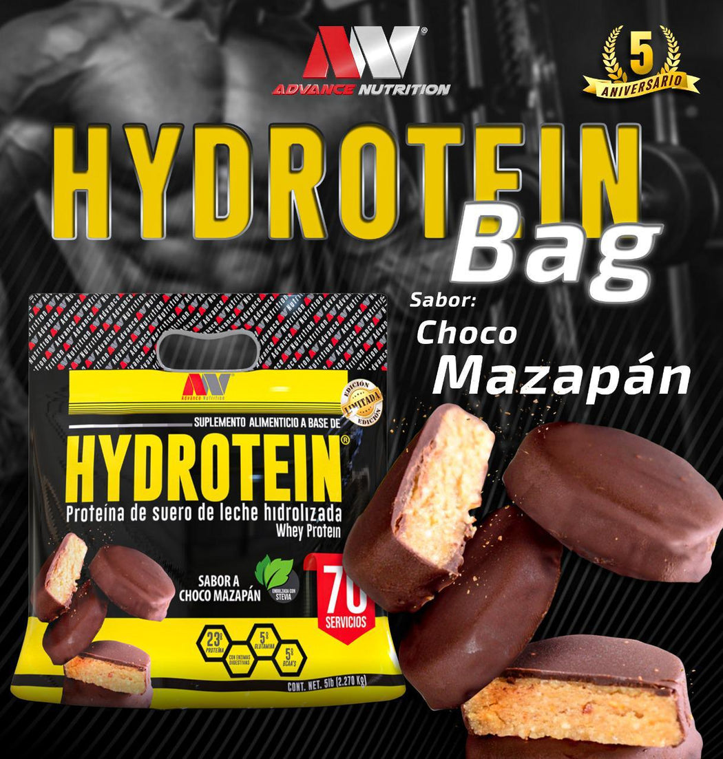 ADVANCE NUTRITION HYDROTEIN BAG 70 SERVICIOS