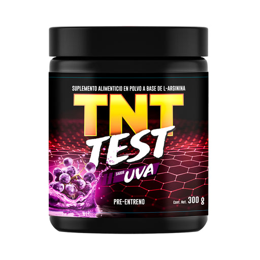 ADVANCE NUTRITION TNT TEST 300GR