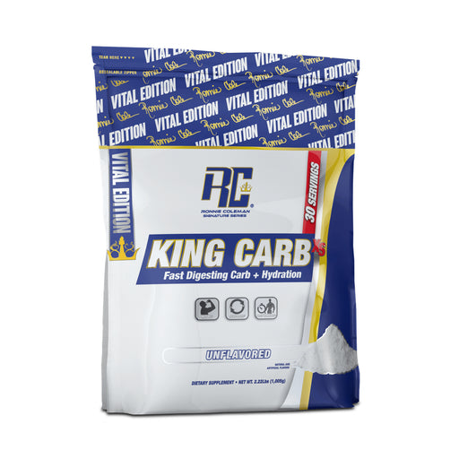 RONNIE COLEMAN KING CARB GLYCOGEN 2.22LB