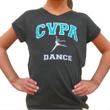CVPA Side Knot Tee- Limited Edition