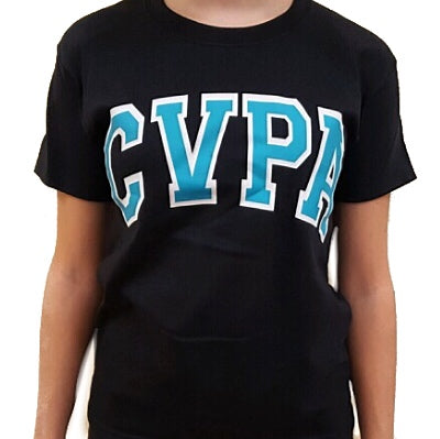 CVPA Short Sleeve T-shirt