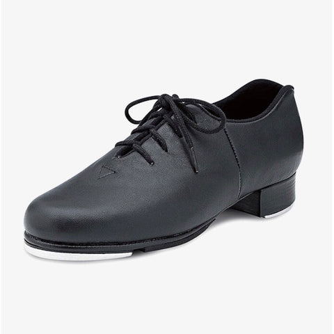 "Bloch Adult ""Audeo"" Lace Up Tap Shoes"
