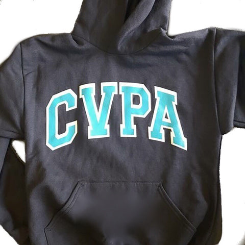 CVPA Hooded Sweatshirts