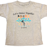 """Let's Dance Together"" Tee"