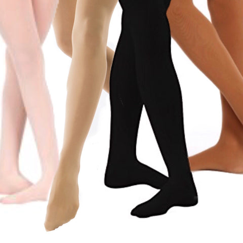 Revolution Footed Tights (All Colors)