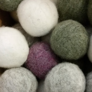 Dryer Balls - Wool