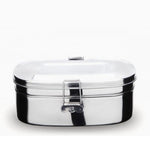 Large Two Layer Lunch Box