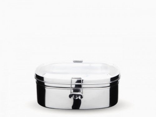 Medium Two Layer Lunch Box