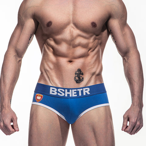 BSHETR US Navy Brief