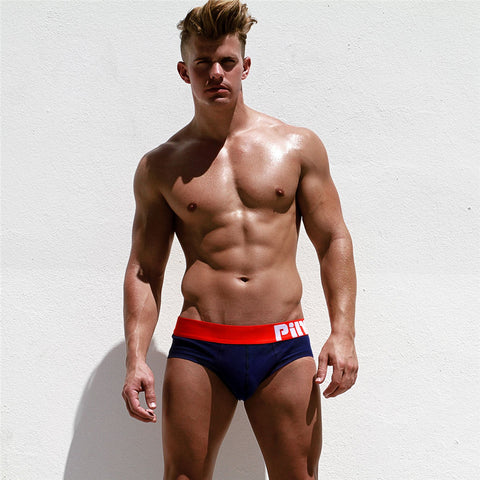 Pink Hero Pure Color Brief