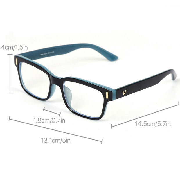 UV Protection Gaming Glasses