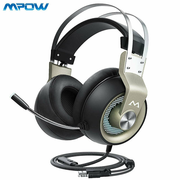MPOW Gaming Headset
