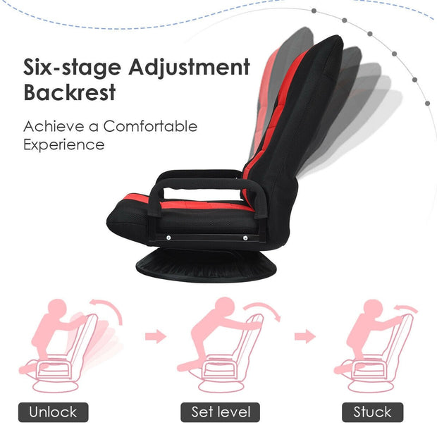 360 Degree Gaming Chair