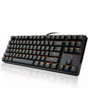 VEVA Gaming LED Backlit Mechanical Keyboard