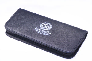 Two-piece Logo Case