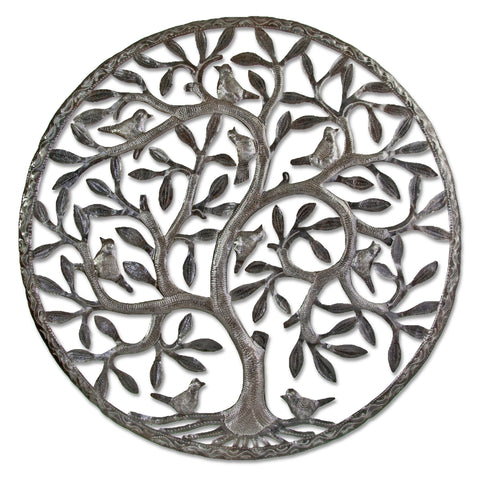 Believe Tree of Life