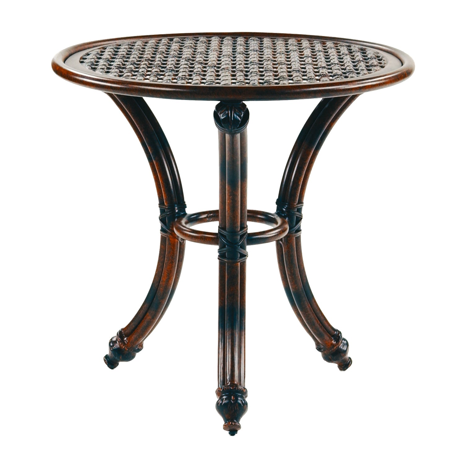 Coco Isle Occasional Table