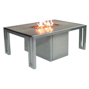 Icon Fire Pit Table