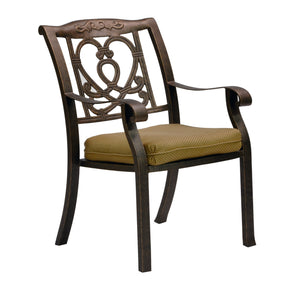 Madrid Cast Dining Chair