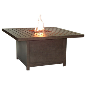 Moderna Fire Pit Coffee Table