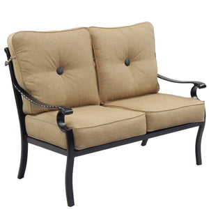 Monterey Metro Cushioned Loveseat