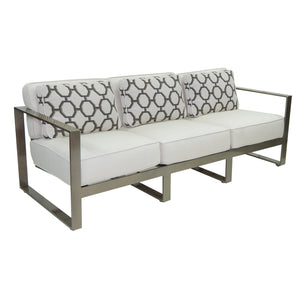 Park Place Cushioned Sofa