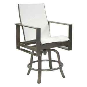 Park Place Metro Sling Counter Stool