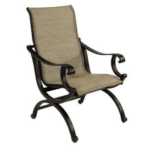 Telluride Sling Dining Chair