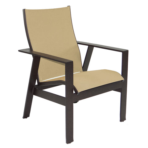 Trento Sling Dining Chair