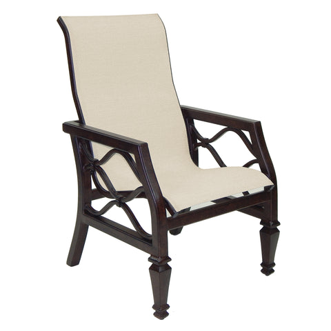 Villa Bianca Sling Dining Chair
